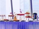 国庆中秋高端宴会策划外宴餐饮餐饮外烩宴会上门服务