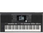 雅马哈 PSR-S670电子琴