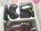 少见的日本原装世嘉16位游戏机