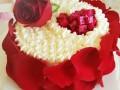 杭州桐庐淳安建德富阳临安等速递玫瑰鲜花生日蛋糕花篮