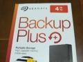全新希捷4T,usb3.0移动硬盘 京东939 现