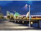 智慧路灯给智慧城市带来的变化!