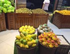 信阳水果店加盟选择果缤纷