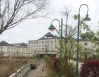揭阳大北山森林公园京明度假村
