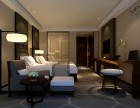 三门峡酒店装修设计施工