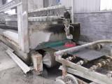 河南南阳花岗岩石材厂家 芝麻灰大花珍珠灰毛光板板材 干挂地铺
