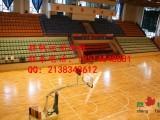 广西省运动实木地板专业生产安装销售,请致电胜枫运动木地板厂