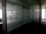 上海建筑玻璃膜-上门安装-玻璃贴膜的误区