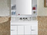PVC浴室柜组合卫生间卫浴柜洗漱洗脸洗手