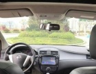 日产骐达2012款 骐达 1.6 无级 XL 智能型 车况好,性