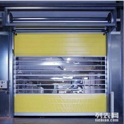 沈阳工业门-快速门-平移门-防火卷帘门-伸缩门订做-卷帘门