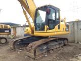 低价出售小松200 小松240二手挖掘机免费送货