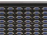 4进16出VGA矩阵切换器
