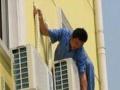 空调清洗、空调安装、各种管道疏通,打孔钻孔等