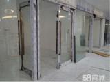 成都市玻璃門訂做,維修門夾,木門,門禁,感應門 電動門維修