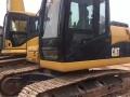 卡特320挖掘机转让