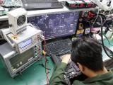 重庆华宇万维专业的手机维修培训机构 真机实践教学
