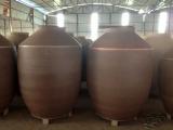卓越的陶瓷储酒缸厂家就是益民酿酒石岩陶瓷储酒缸厂家