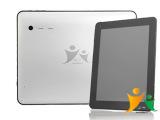 新款全志A20平板电脑 9.7寸8G硬盘金属外壳 高清屏幕 安卓