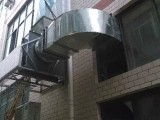 厦门餐饮油烟机净化器清洗维修团队-厦门鑫渝鑫厨具