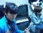 川音本科毕业老师教授吉他贝斯