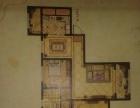 开发区九州国际三室两厅一卫可看房