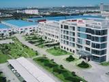 50亩土地 2.3万平米的厂房办公楼