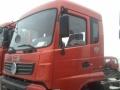 东风EQD916系列驾驶室总成空壳白件内饰件车门