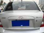 现代 雅绅特 2009款 1.4 手动 舒适型一手私家车 车况好