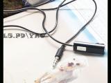 4苹果转接线 耳机带唛延长线 小米耳机转接线 **转接线 延长线