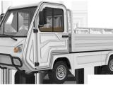 优秀的电动货运车哪家产品较好益高电动好