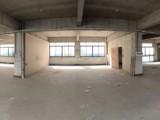 2楼生产厂房 长2.5宽2.5米大货梯 水磨石地面