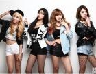 提供韩国女团 男团及国内艺人商业演出及代言等项目服务