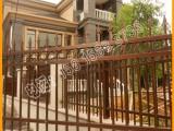 公园围墙防护栏规格,深圳锌钢栅栏厂家,深汕开发区铁艺栏杆定做