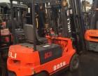 全国包邮保修二手合力叉车2吨3吨4吨5吨6吨8吨高门架叉车