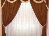 天津津南专业定制窗帘,定做沙发套