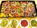 新疆海陆空烧烤加盟加盟总部 海陆空烧烤加盟费用
