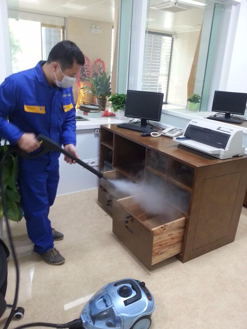 桂林装修除甲醛 除异味 专业室内甲醛检测治理