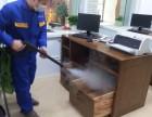 桂林别墅甲醛检测治理 专业空气净化