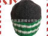 帽子毛线帽子韩版男士针织帽时尚休闲潮流男