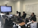 重庆专业韩语培训 重庆新泽西国际 韩国老师授课 首尔发音