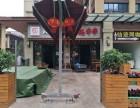 动物园双边街餐饮现铺 小区正对 人/流集中 正对中学首创光和城