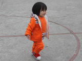 爆款冬季男童宝宝卫衣三件套装冬装加厚连帽马夹背心儿童套装批发