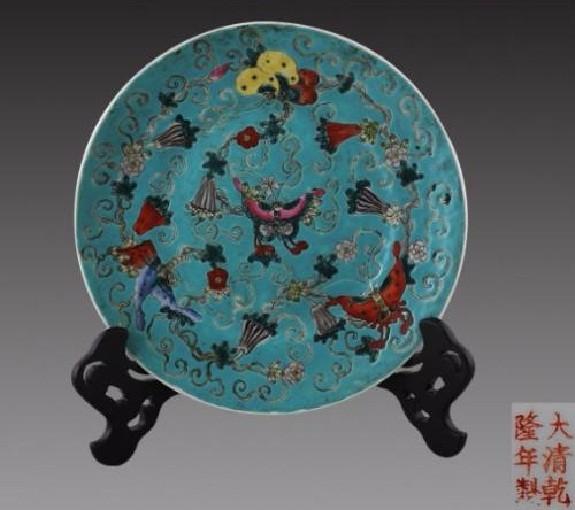 高古瓷明清瓷器专业现场鉴定评估机构