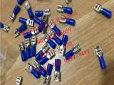 东莞金泓生产制作OT端子参数价格 OT铜开口接线鼻