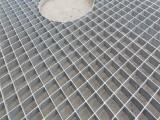 巨人钢格板 镀锌格栅板 脚踩板 水库平台格栅板尺寸可定