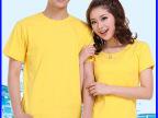 订做高品质40支莱卡棉圆领 高档短袖t恤