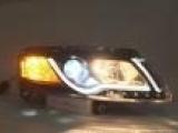 供应 奥迪A6L 大灯 前照灯 雾灯 转向灯 LED灯 倒车灯