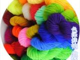 纯腈纶线 细毛线手工编织各类DIY 低价批发 外贸毛线 42色可