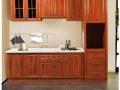 佛山铝思本铝业环保家具铝材厂家直销铝型材全铝橱柜